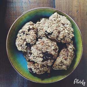 21 day fix cookies